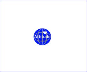 Attitudeロゴマーク