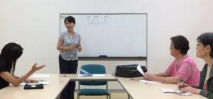 ららぽーとクラス9/2017
