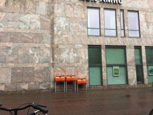 オランダ郵便局 (1)
