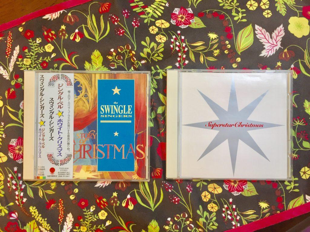 クリスマスはいかがお過ごしでしょうか。クリスマスソングでクリスマスの雰囲気を楽しんでいます。イギリスのクリスマスも思い出しました。